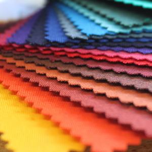 Fabric R&D